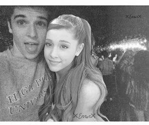 photomontage, ariana grande, and sean o donnell image