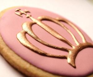 pink, princess, and sweet image