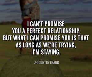 promise, Relationship, and love image