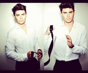 zac efron and hot guy image