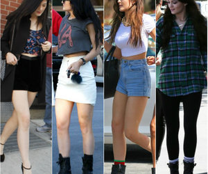 grunge, style, and kylie jenner image