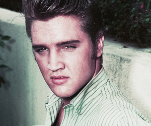 elvis, Presley, and elvispresley image