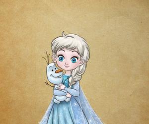 child elsa image