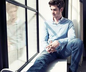 andrew garfield and celebrity image
