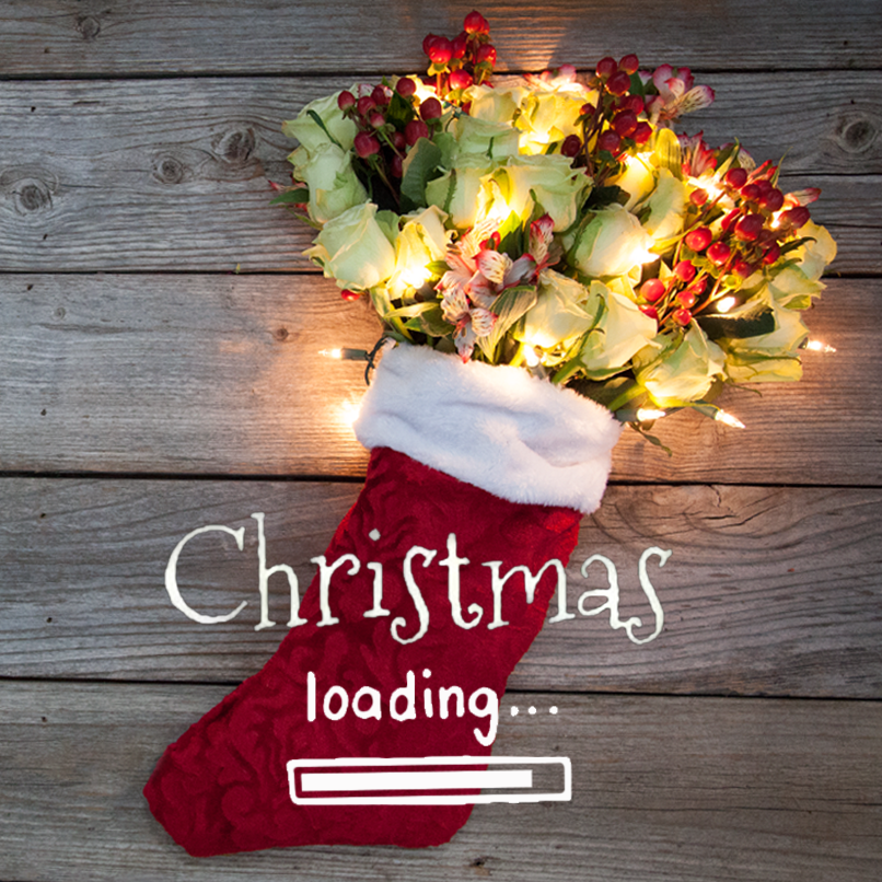 Christmas Is Almost Here Quotes.Christmas Is Almost Here Uploaded By Thebouqs