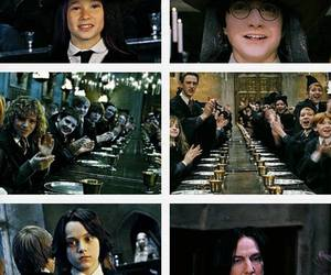 harry potter, gryffindor, and snape image