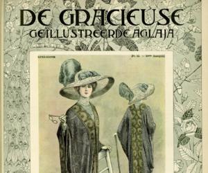 edwardian, fashion history, and fashion image
