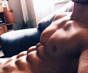 abs, fashion, and fitness image