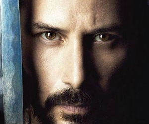 hot boy, keanu reeves, and photograph image