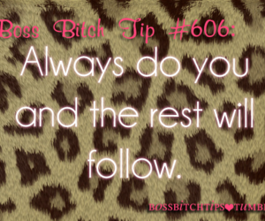 always, follow, and text image