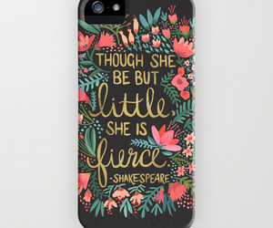 case, iphone, and fierce image