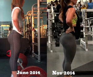 after, body, and fit image