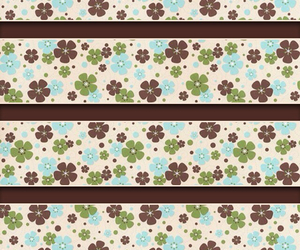 colors, wallapapers, and flowers image