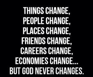 god, change, and jesus image
