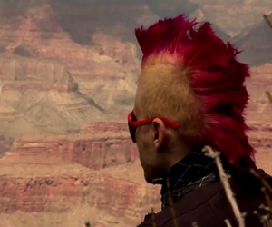 into the wild, jared leto into the wild, and thirty seconds to mars image