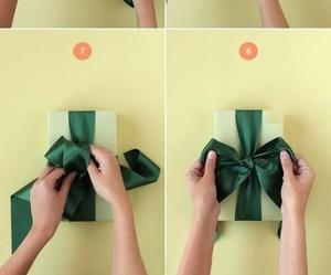 christmas, diy, and green image