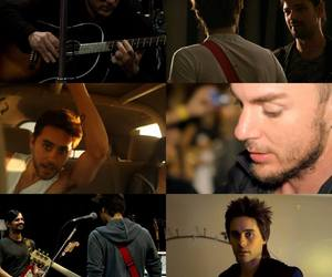 into the wild, jared leto, and shannon leto image