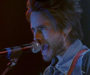 into the wild, jared leto, and this is war image