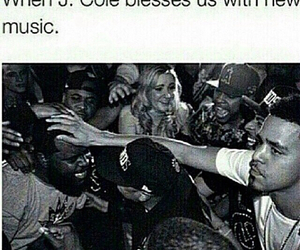 music, new, and j.cole image