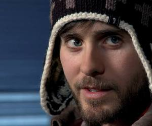 into the wild, jared leto into the wild, and jared leto image
