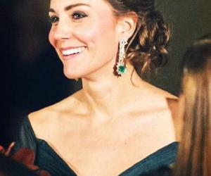 Q, kate middleton, and duchess of cambridge image