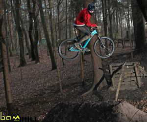 bicyle, mtb, and bamhİll image
