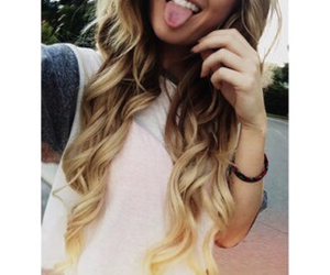 ombre and love image