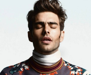 guy, Jon Kortajarena, and male model image
