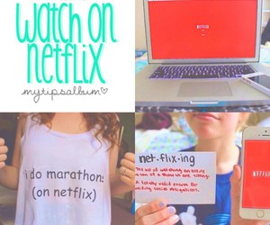 netflix and what to image