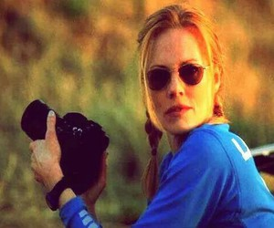 marg helgenberger and catherine willows image
