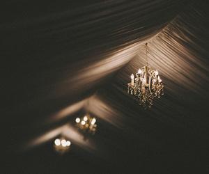 black, indie, and lights image