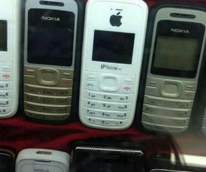 iphone, apple, and funny image