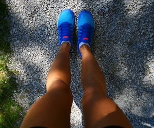 legs, run, and fit image