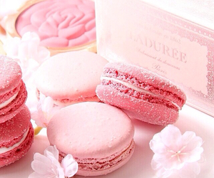 sweet, pastel, and pink image