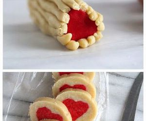 heart, recipe, and sweet image