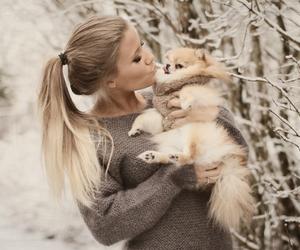 beautiful, girl cute, and andrea badendyck image
