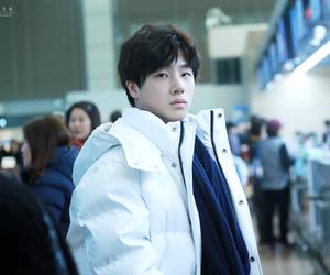 Ikon, jinhwan, and kim jinhwan image