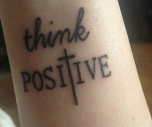 tattoo, black, and positive image