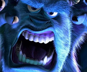 disney and sully image
