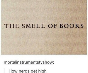 high and nerds image