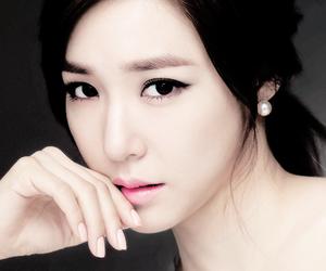 tiffany, girls generation, and kpop image