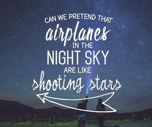 airplanes, Lyrics, and b.o.b image