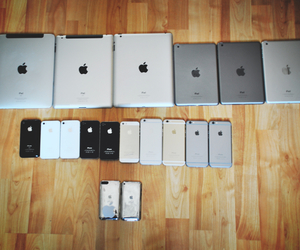 iphone, ipod, and iphone3g image