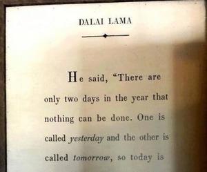 quotes, dalai lama, and life image