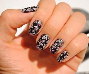 art, cute, and nail art image