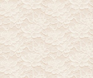 baby pink, background, and lace image