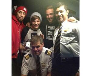 liam payne, zayn malik, and Harry Styles image