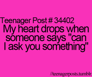 teenagerpost, heart, and someone image