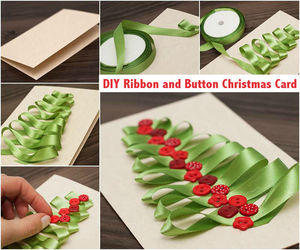 button, cards, and christmas image
