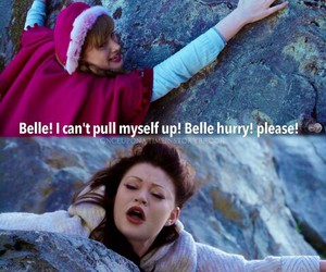 belle, frozen, and lacey image